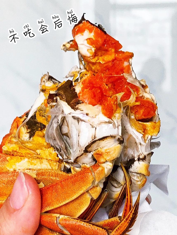 大闸蟹到底要怎么吃