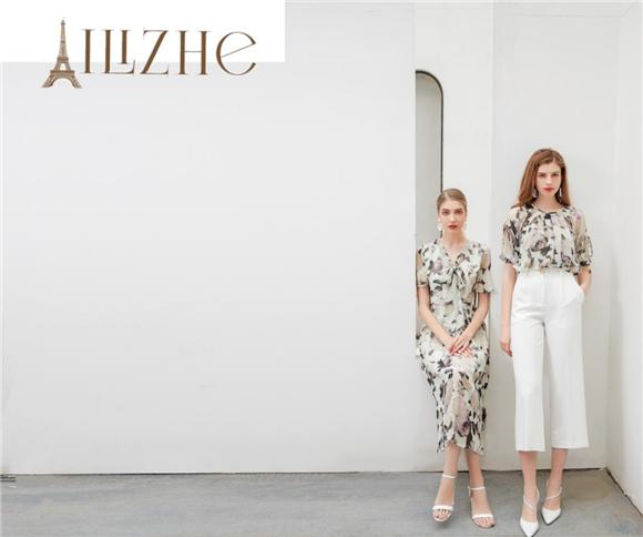 艾丽哲时尚女装加盟,助你快速占领市场