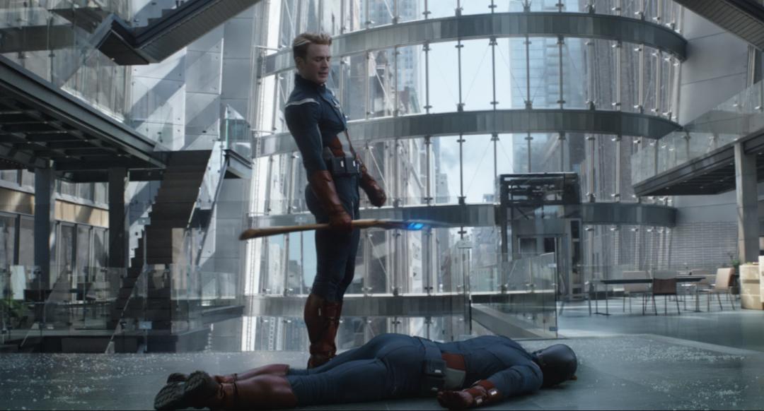 敬请围观:当超级英雄变成偶像练习生......
