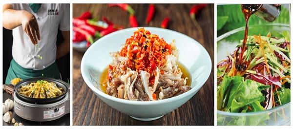 胡胖子有鱼有肉湘菜馆,再次引爆特色餐饮行业市场