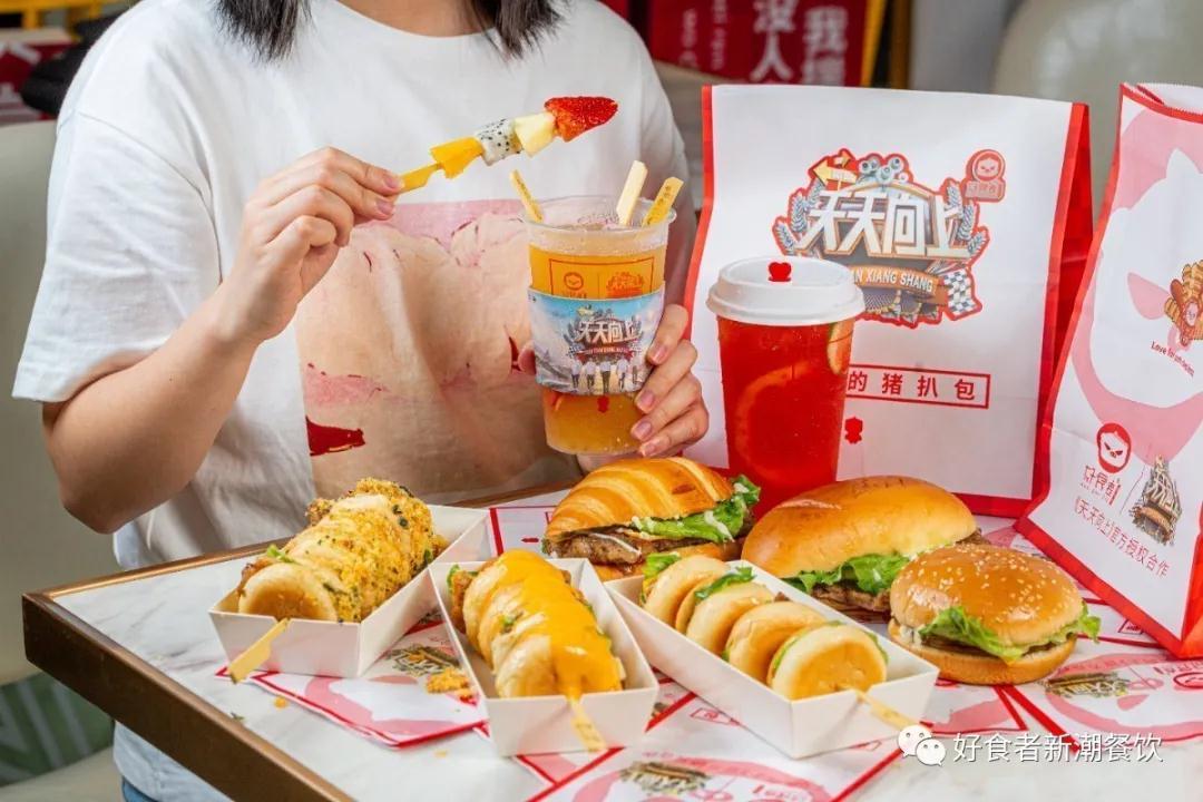 香到叫,鲜到跳!快来江苏盐城好食者店秋天的第一份美食