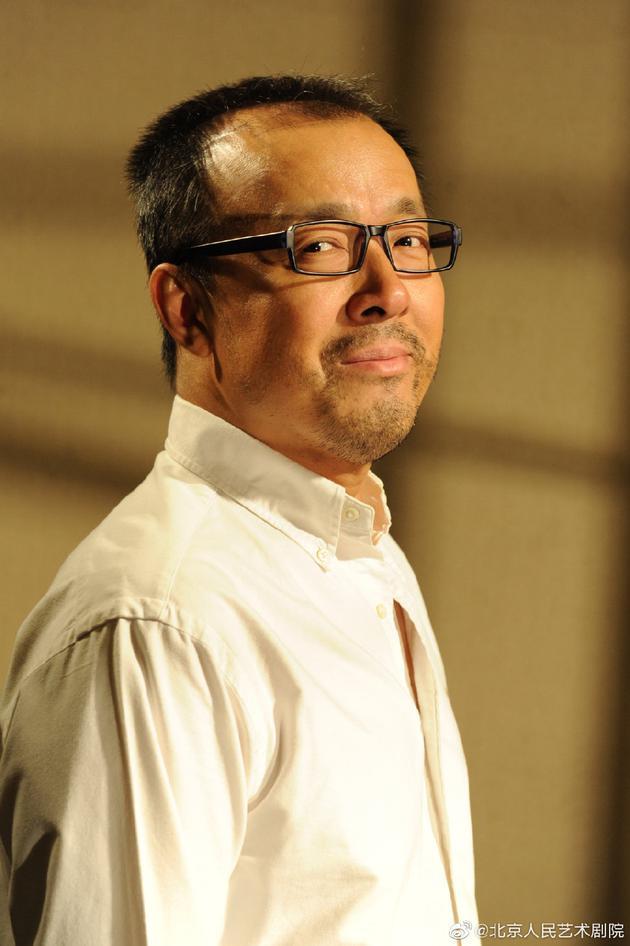 北京人民艺术剧院一级演员仇晓光同志去世享年60岁 话剧代表作《北京人》