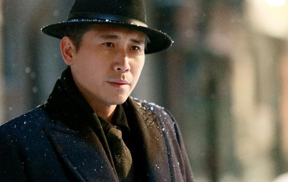 《悬崖之上》票房逆袭 李乃文拒绝脸谱化角色