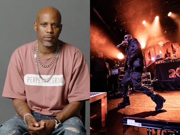 美国饶舌歌手DMX心脏病发逝世