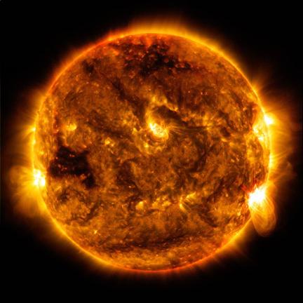 终于被补齐的太阳能量来源的最后一块拼图