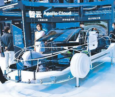 互联网大厂为什么爱上造车?百度、小米先后宣布造车