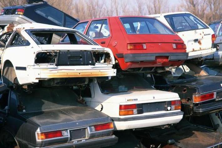 今年9月1日起施行《报废机动车回收管理办法实施细则》