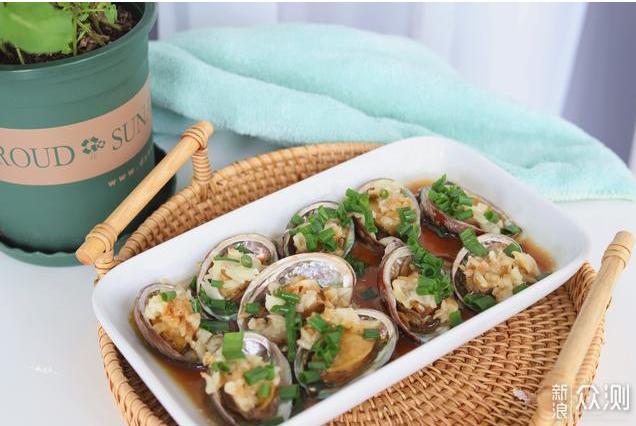 第一次做就被家人表扬的鲍鱼最鲜美的吃法,