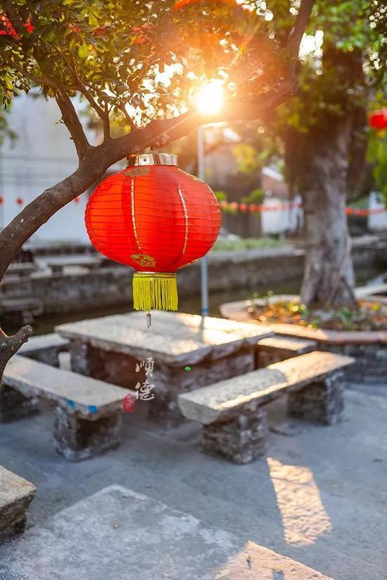 这个地方号称中国最美村镇