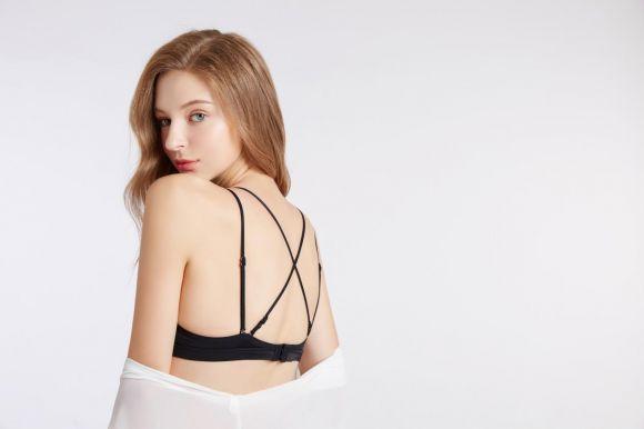 佳奈儿内衣品牌 成为优雅、有气质的自信女人
