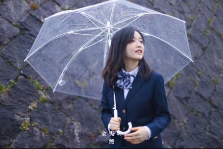 """""""糖果少女""""金雯昕:今年夏天最""""甜""""女演员出现了!"""