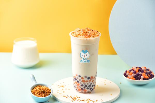 如何开一家机器猫奶茶加盟店?