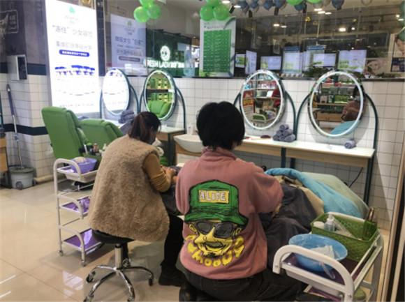 植后芦荟护肤品成为占据高市场份额的新兴品牌