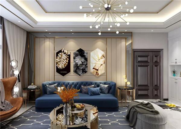 酷帝亚全屋整装打造富有个性化的家居环境