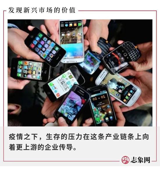 """随着疫情的来临,生存的压力又重重地袭来  中国手机在印度""""求活"""""""