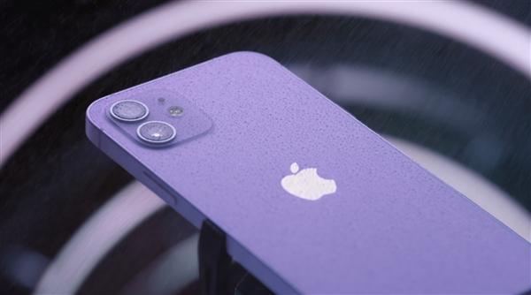 解决旧款iPhone性能下降  苹果最快本月正式推送iOS 14.6
