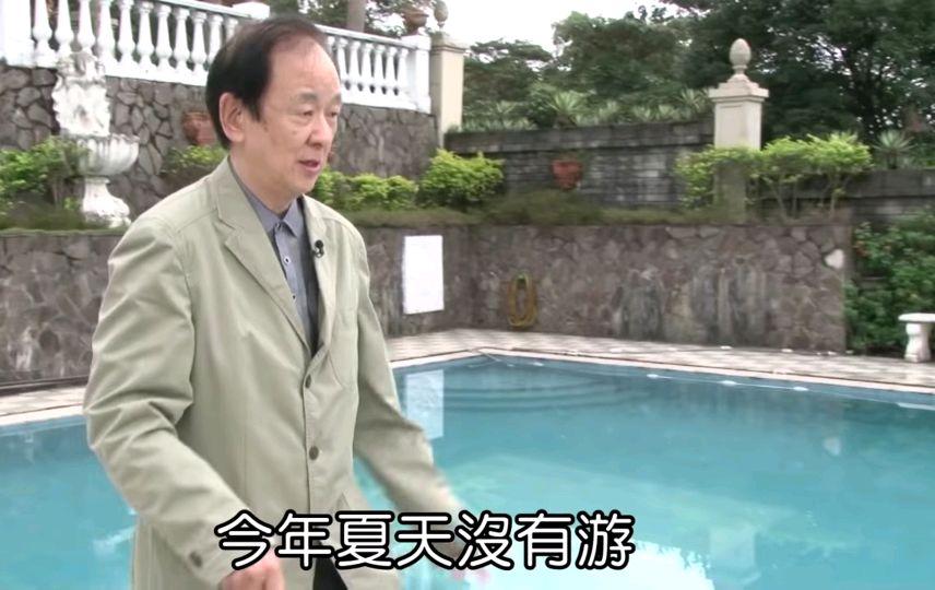 看看78岁林青霞前男友的房子,重新定义了贵这个字