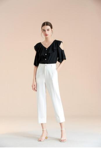 艾丽哲时尚女装让合作商根据自己的经济能力来灵活选择