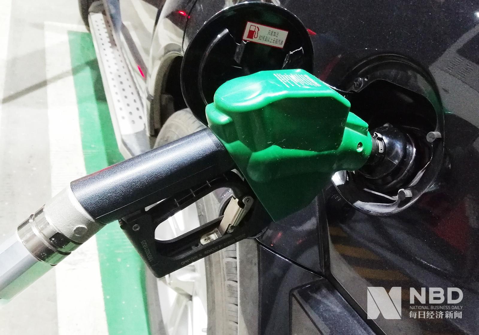 汽、柴油价格不作调整  国内油价年内第十次搁浅