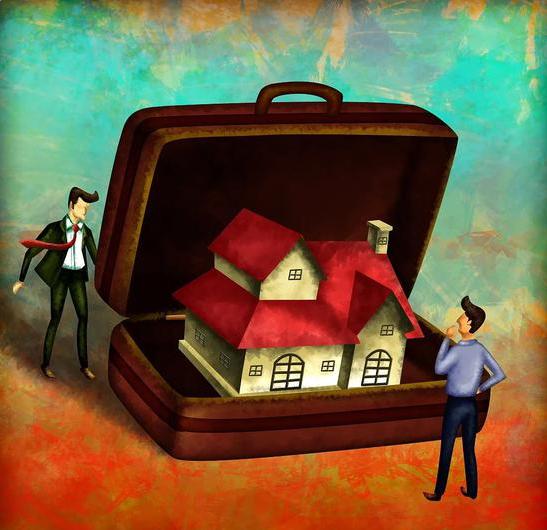 """高房价成抑制社会消费助推金融风险的因素  """"二次房改""""改什么?"""