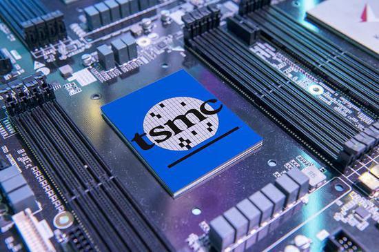 台积电将为日本瑞萨电子生产芯片