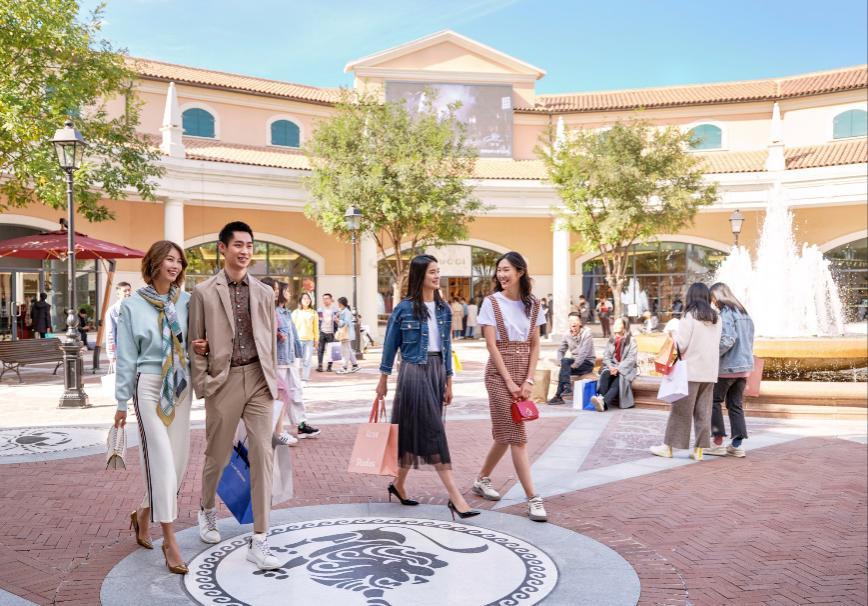 佛罗伦萨小镇推出可持续发展项目,打造绿色摩登新风尚