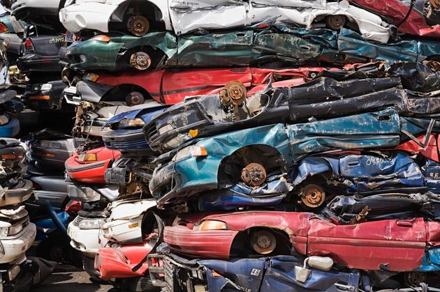 规范报废机动车回收 实施细则正式发布