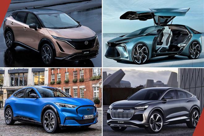 北京车展新能源车型前瞻  颜值个个能打