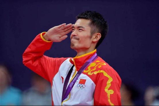 羽坛男神林丹宣布退役,加盟湖南卫视《运动吧少年》变综艺新秀