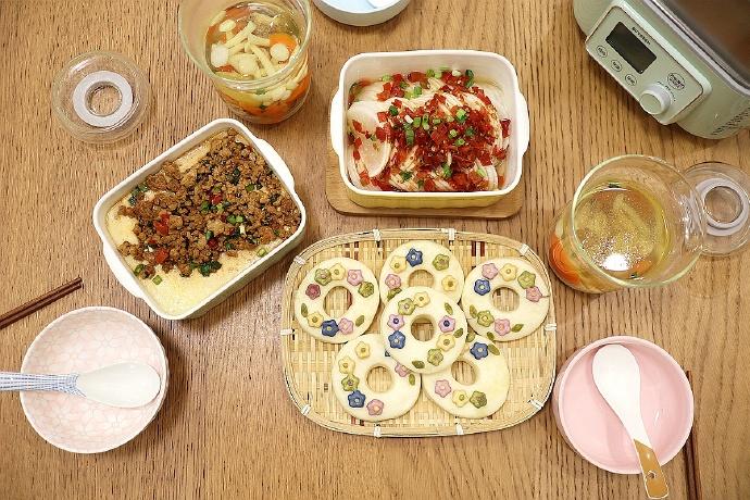 美味健康有滋味儿,节约能源还省时间  春季营养晚餐一锅出