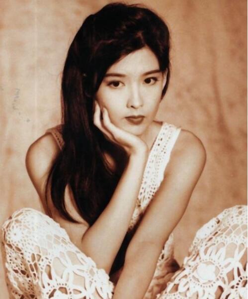 网友票选中国女明星最美排行榜,看看他们的符合吗