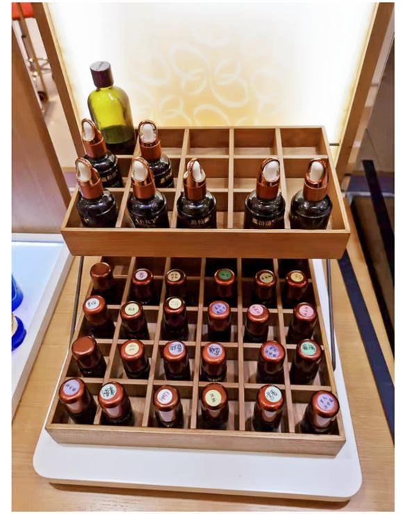 嘉柏俪香薰精油品牌,占据植物精油细分市场的标杆领域