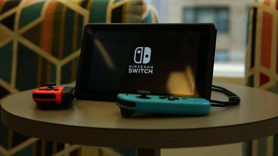 北京消息:任天堂将把全年Switch产量目标提高到2500万台