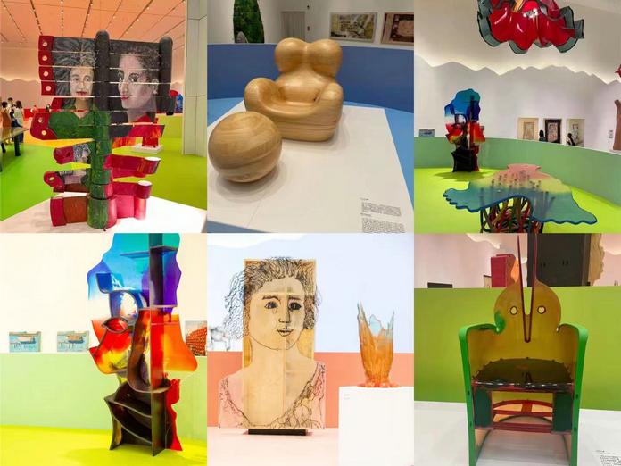 展览资讯:《不完美·加埃塔诺·佩谢》深圳海上世界文化艺术中心