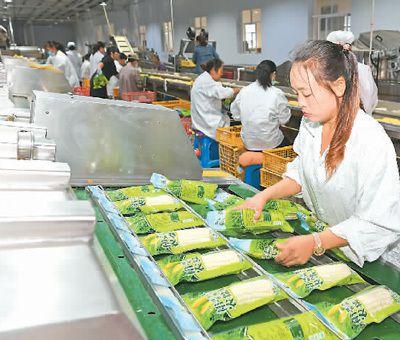 """""""十四五""""农业绿色发展有了路线图,生活更绿色"""