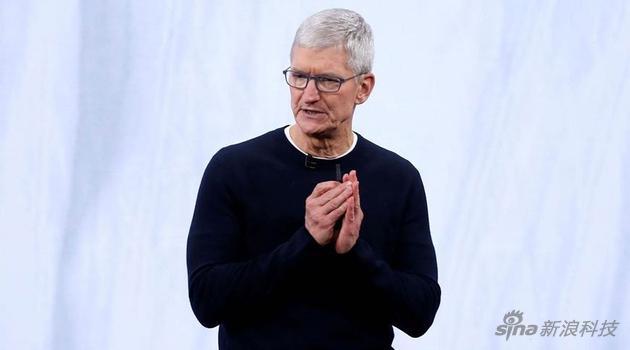 苹果不反对数字广告,但相关隐私授权需用户同意