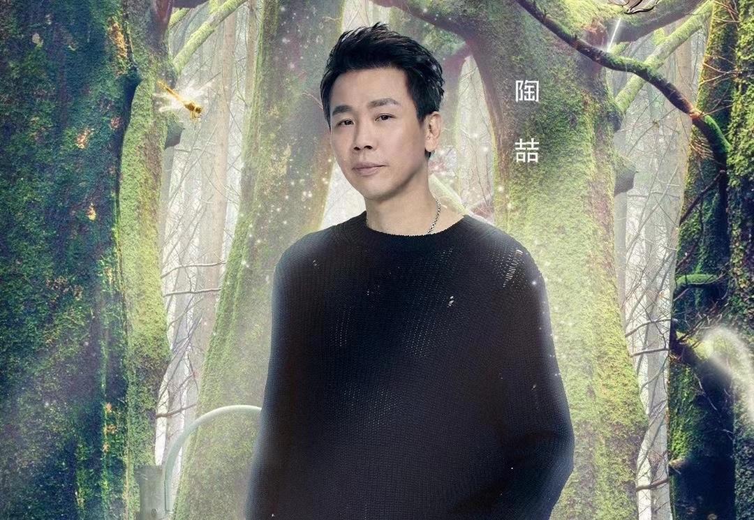 R&B教父陶喆《天赐的声音》首秀 放话胡彦斌大展音乐实力