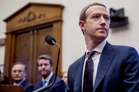 杰克多西更愿意建立透明制度  三大科技CEO听证会问答