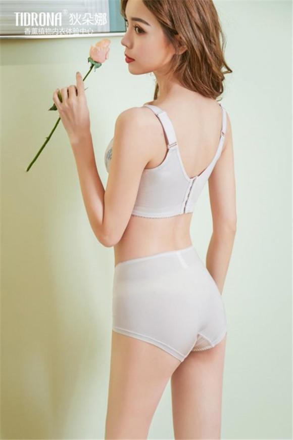 狄朵娜内衣品牌收获了超多的喜爱值与人气