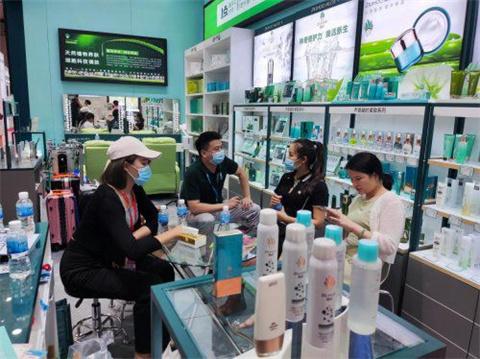 植后芦荟护肤:带给了消费者全新的芦荟养肤体验