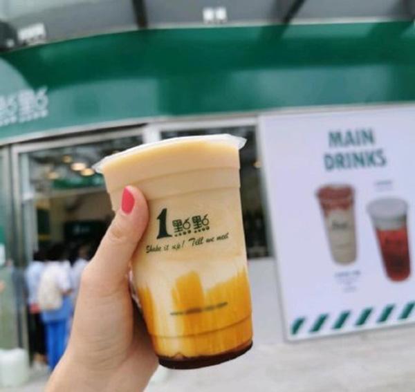在深圳加盟一点点奶茶加盟费需要多少钱?