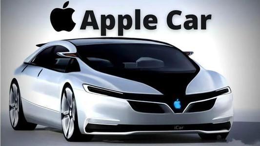 你知道为什么苹果和富士康都想造车?