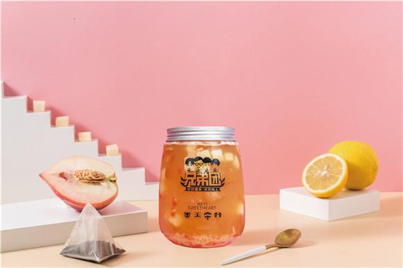 行业竞争激烈,为何兄弟团奶茶品牌能脱颖而出!