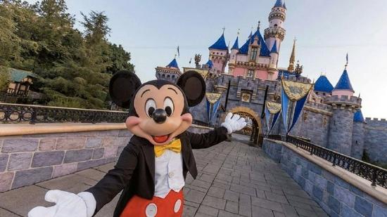 迪士尼将拍关于创始人建造迪士尼乐园的电影?