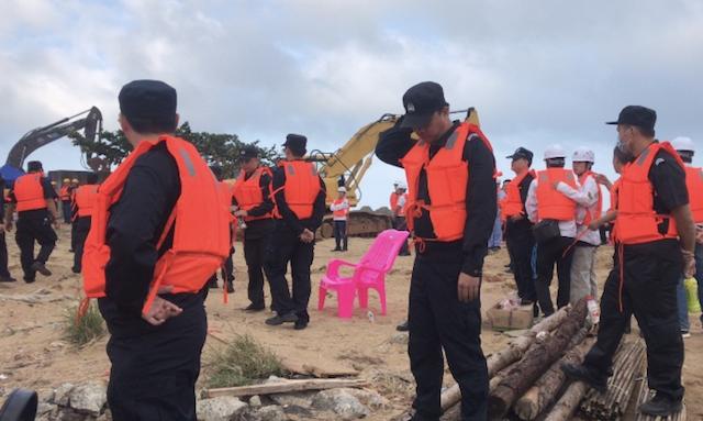海口葫芦岛将被拆除,中科建管理人:土地出让合同尚未解除