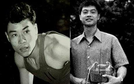 中国篮球明星你站谁,他们打球的样子你care吗