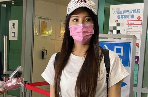 刚发爱国爱党爱人民就被打  杨丽菁医院被殴背后原因曝光