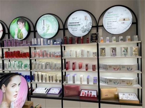 百黛天娇化妆品牌,护肤集合店越来越有价值
