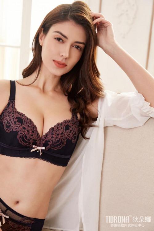 文胸品牌哪些好,狄朵娜内衣给女人带来更多自信