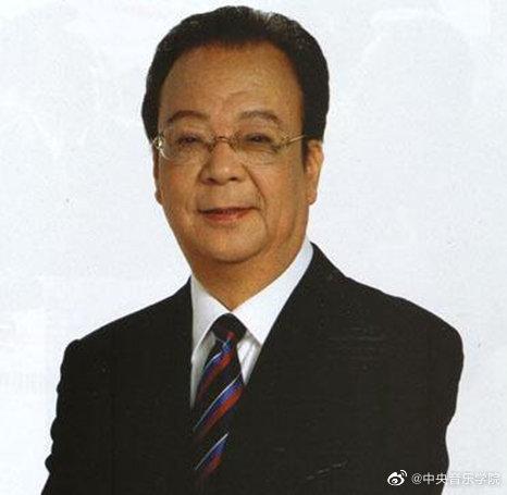 中国著名男中音享年85岁的歌唱家黎信昌去世